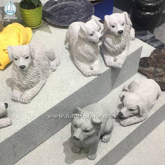 Natural Stone Animal Carving