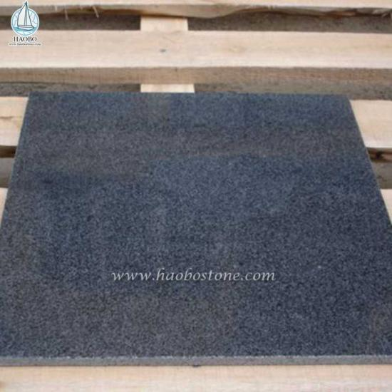 G654 Granite Polished Floor Tiles