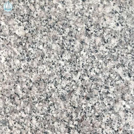 G640 Grey Granite Customized Gravestone