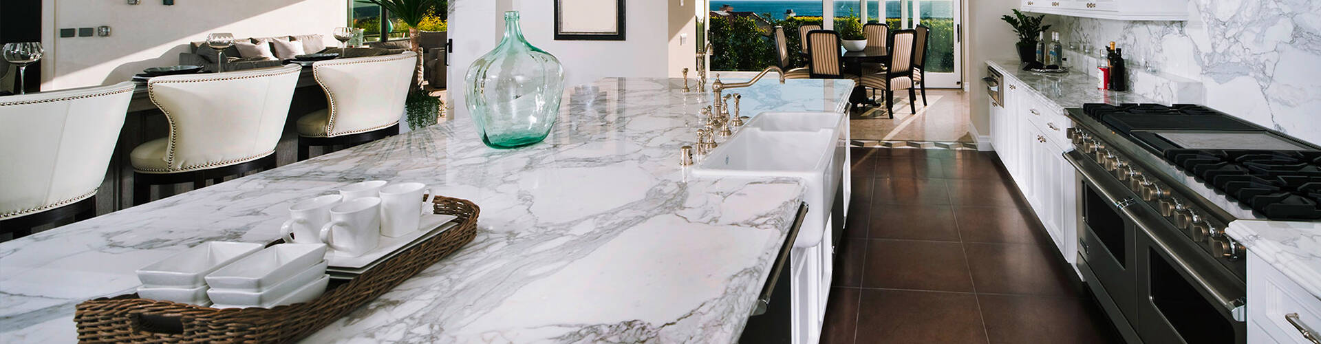 Granite Kitchen Countertops